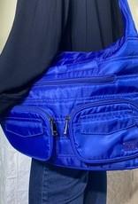 LUGLIFE ZIPLINER COBALT BLUE