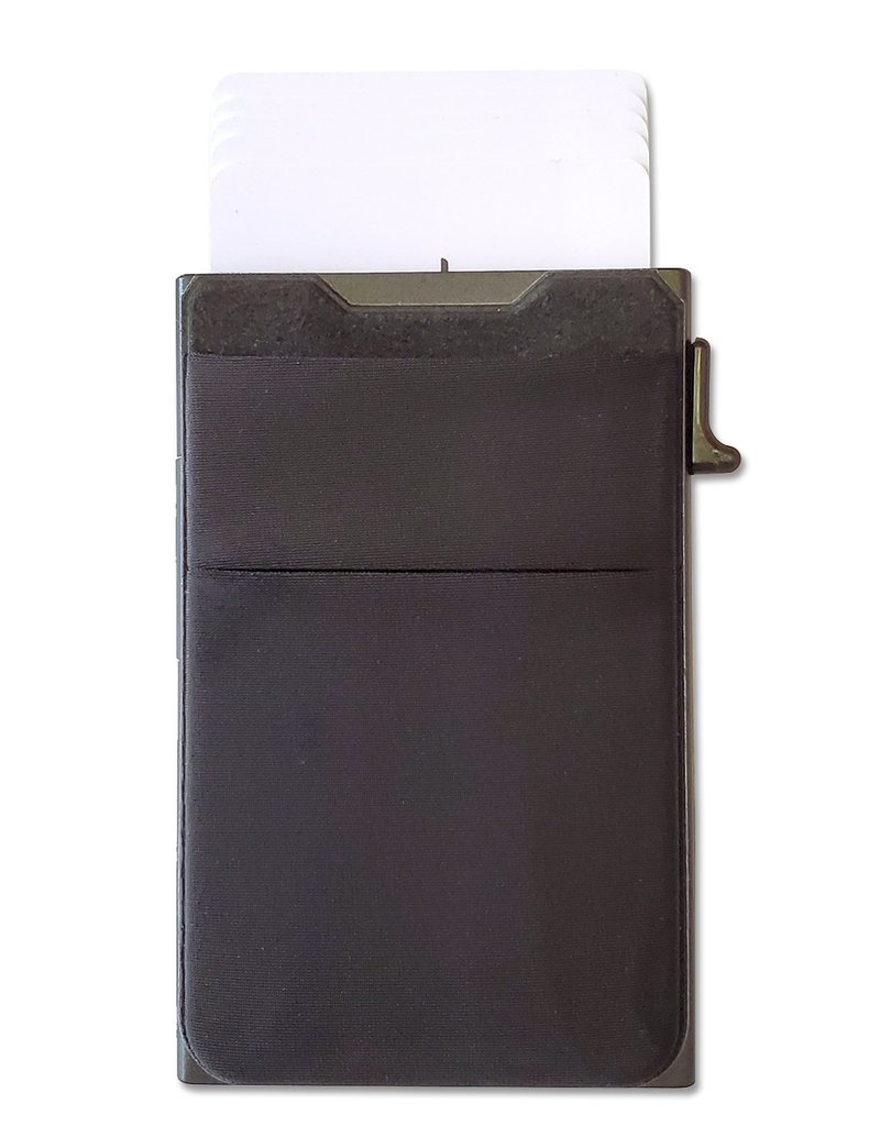 FD-0802 RFID ALUMINUM WALLET TONY PEROTTI