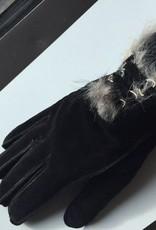 AXESSIMO 1425 MEDIUM BLACK