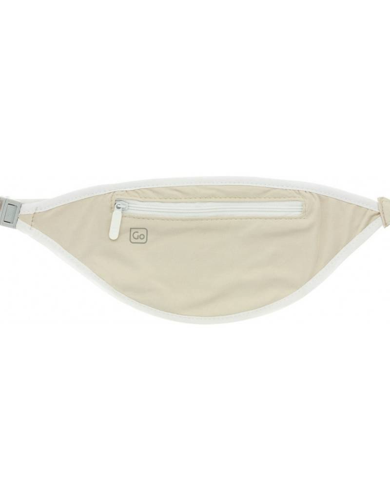 CLEAR IMAGE 599 BODY POCKET BEIGE
