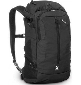 PACSAFE VENTURESAFE X22 #BLACK ANTI THEFT 22L 60410100,