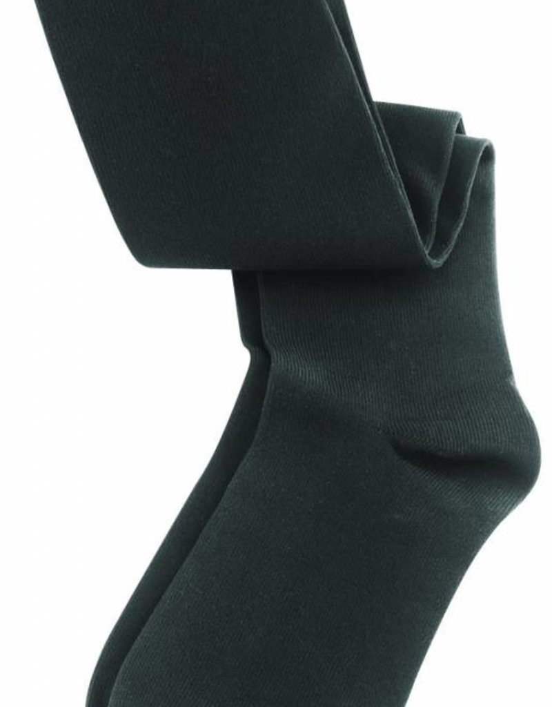 LEWIS N CLARK 768 MEDIUM COMPRESSION SOCK BLACK
