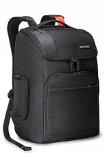 BRIGGS & RILEY VP280-4 BLACK ADVANCE BACKPACK