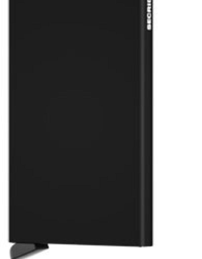 SECRID CARDPROTECTOR BLACK METAL