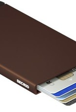 SECRID CARDPROTECTOR RFID BLUE METAL