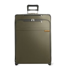 BRIGGS & RILEY OLIVE LARGE EXPANDABLE UPRIGHT