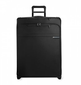 BRIGGS & RILEY BLACK LARGE EXPANDABLE UPRIGHT