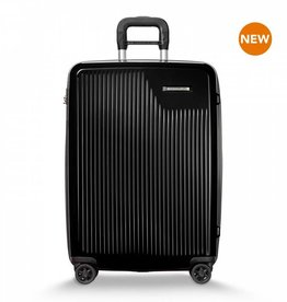 BRIGGS & RILEY ONYX MEDIUM EXPANDABLE SPINNER