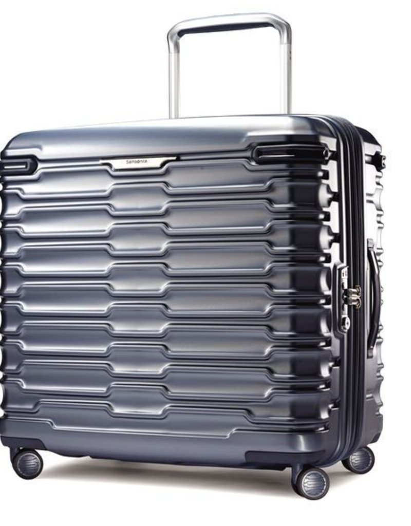 SAMSONITE 786521174 MEDIUM CHARCOAL STRYDE