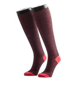 SPRESSO SPRESSO SOCK RED EXTRA LARGE