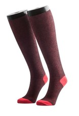 SPRESSO SPRESSO SOCK RED XXL