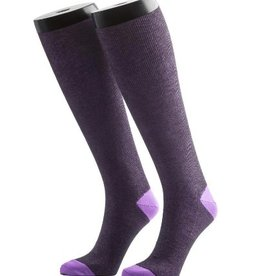 SPRESSO SPRESSO SOCK PURPLE LARGE