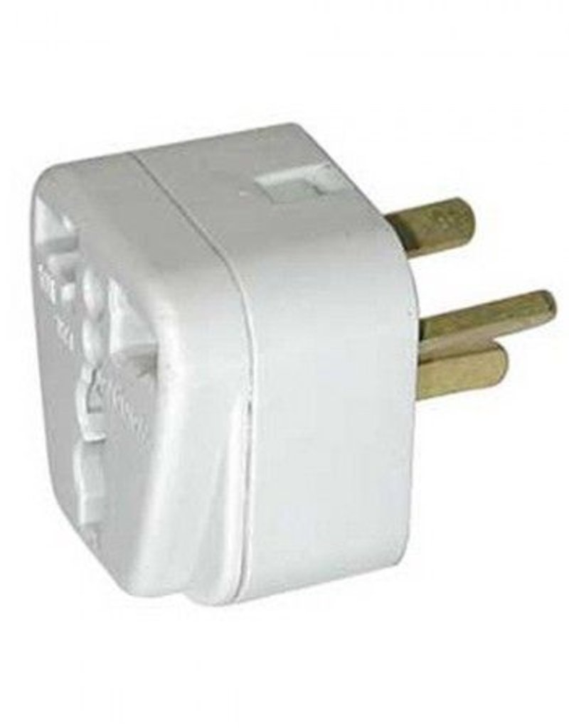 CLEAR IMAGE 370 ISRAEL ADAPTER
