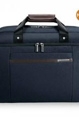 BRIGGS & RILEY Z140-10 GREY CABIN BAG