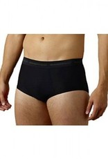 EXOFFICIO 12412173 XXL CHARCOAL GNG BRIEF