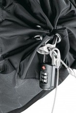 PACSAFE TRAVELSAFE 12L G11 ANTI THEFT PORTABLE SAFE 10480100