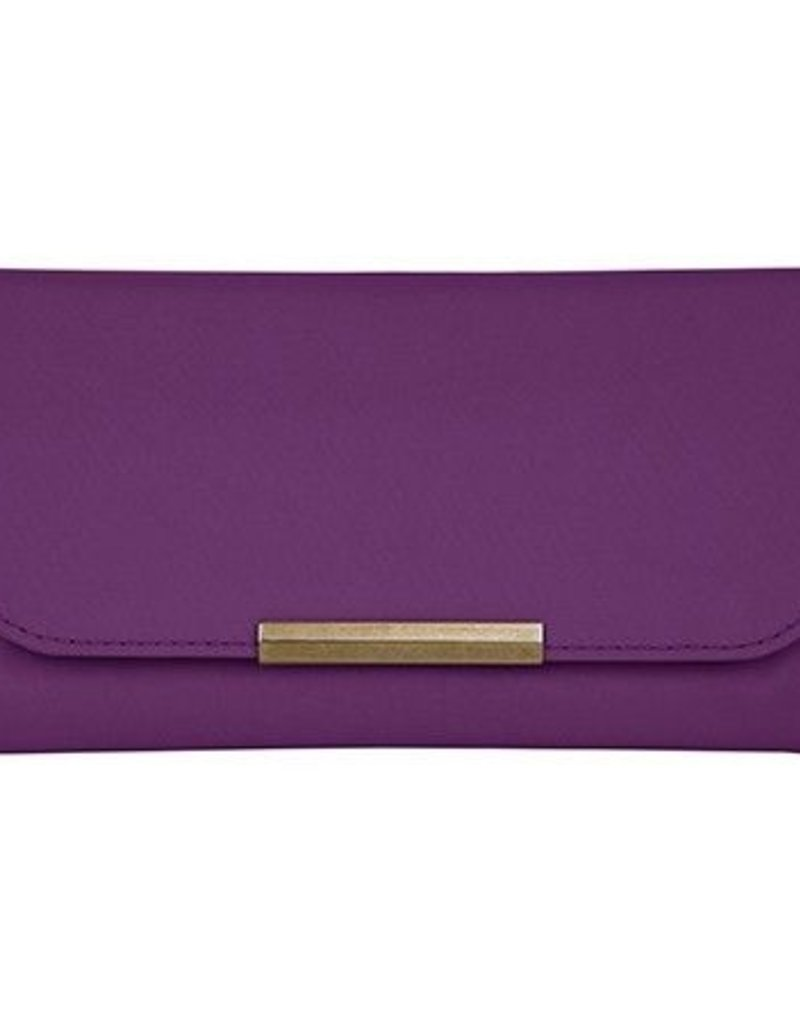 TRAVELON 42958 PURPLE