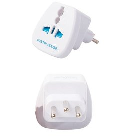 AUSTIN HOUSE SWITZERLAND ADAPTER