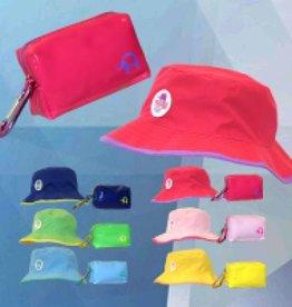 FLOP TOP HAT  BLUE
