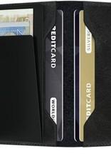 SECRID MINIWALLET RFID ORIGINAL MATTE PURPLE
