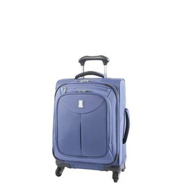 "TRAVELPRO SKYWALK 20"" CARRYON SPINNER BLUE"