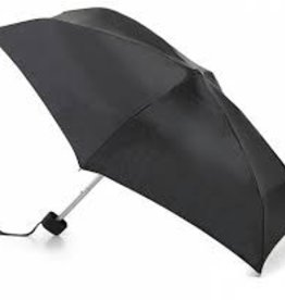 FULTON BLACK TINY UMBRELLA