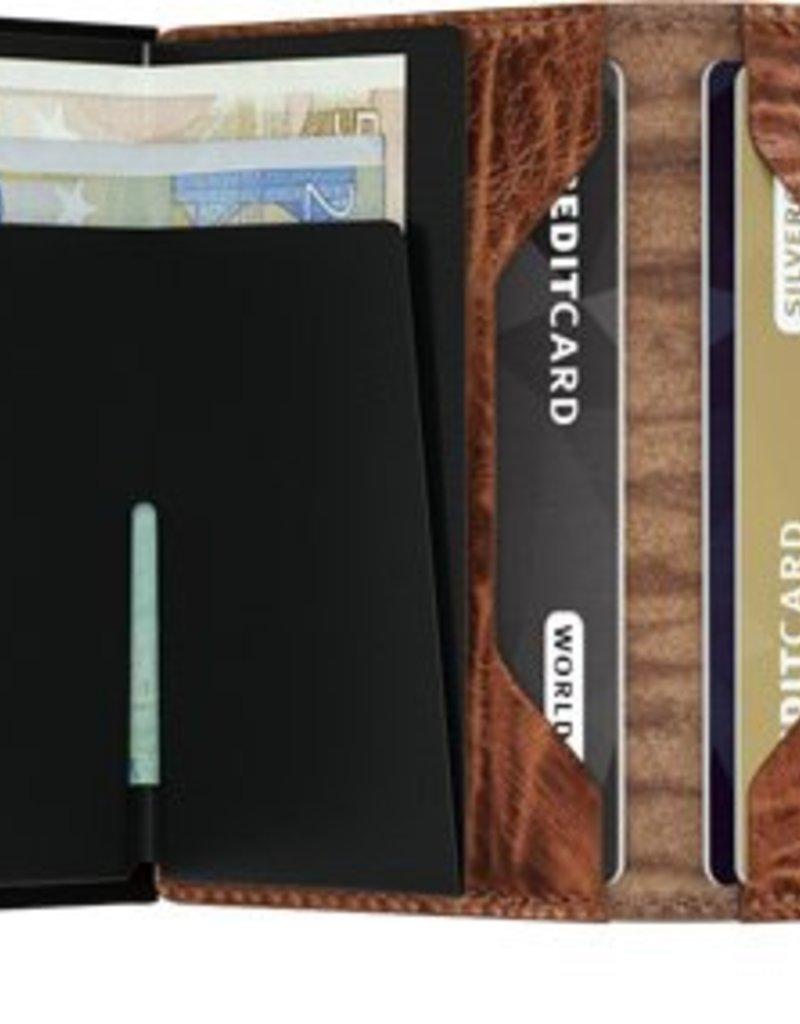 SECRID SLIMWALLET RFID BORDEAUX BORDEAUX