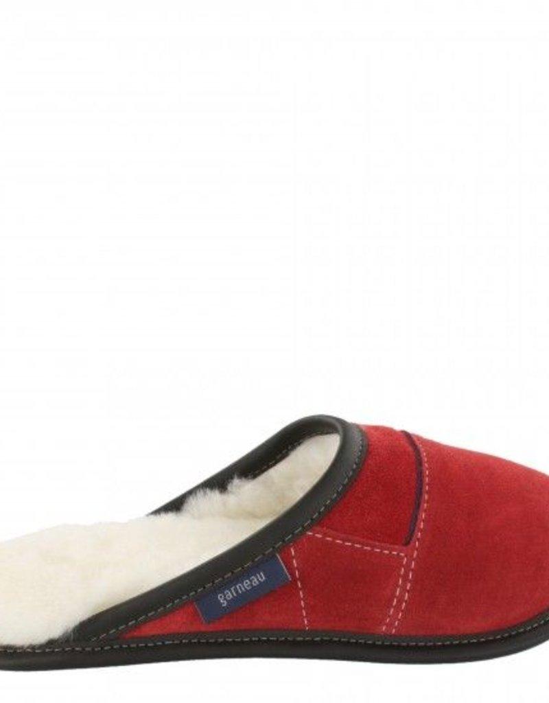 GARNEAU 35220W RED 7.5/8.5