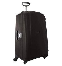 SAMSONITE LARGE BLACK F'LITE