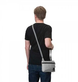 PACSAFE SLINGSAFE LX50 BLACK ANTI THEFT MINI CROSSBODY