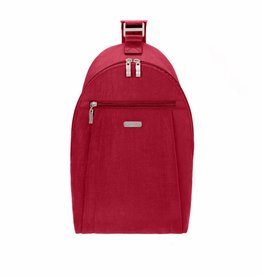 BAGGALLINI GLIDE SWING BAG APPLE