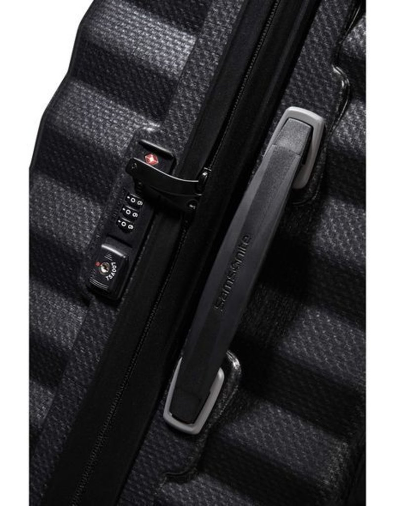 SAMSONITE SAMSONITE LITE-SHOCK SPINNER CARRY-ON 802211686
