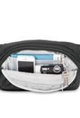 PACSAFE METROSAFE LS120 BLACK HIP PACK 30405100