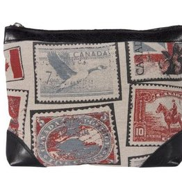 LADY ROSEDALE STAMP POUCH