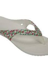 CROCS KADEE GRAPHIC PNK W6