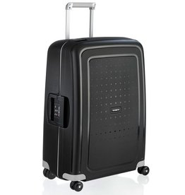 SAMSONITE LARGE BLACK S'CURE