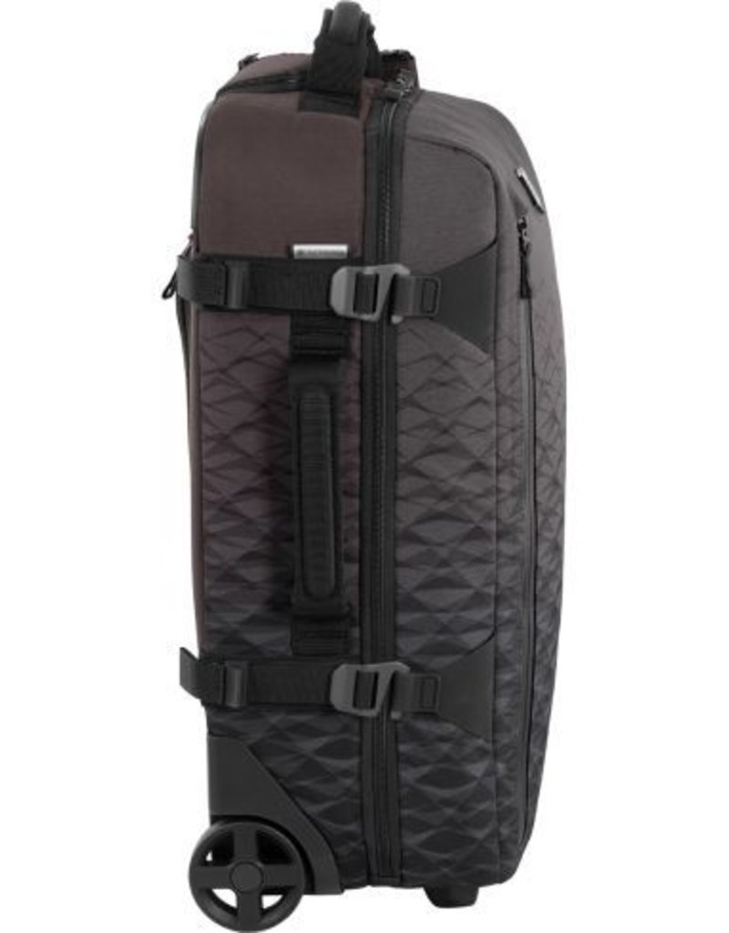 SWISS ARMY 601476 ANTHRACITE GREY VX TOURING CABIN BAG