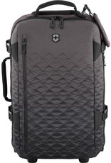 SWISS ARMY 601476 ANTHRACITE VX TOURING CABIN BAG