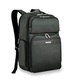 BRIGGS & RILEY RAINFOREST CARGO BACKPACK