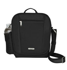 TRAVELON Medium Tour Bag BLACK