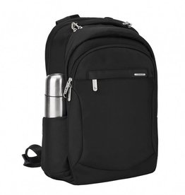 TRAVELON Large Backpack BLACK