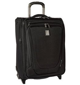 TRAVELPRO CREW 11  BLACK 20 CARRYON BUSINESS UPRIGHT