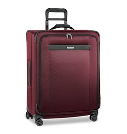 BRIGGS & RILEY MERLOT MEDIUM EXPANDABLE SPINNER