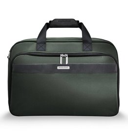 BRIGGS & RILEY RAINFOREST CLAMSHELL CABIN BAG