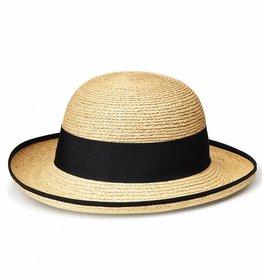 TILLEY RAFFIA MED HAT