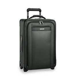 BRIGGS & RILEY BRIGGS AND RILEY RAINFOREST TALL CARRYON U.S. EXPANDABLE UPRIGHT