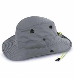 TILLEY GREY 7 7/8  HAT