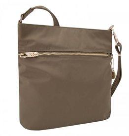 TRAVELON TAILORED N/S SLIM BAG ANTI-THEFT 43201 TRAVELON