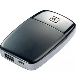 CLEAR IMAGE POWER BANK 4000