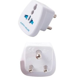 AUSTIN HOUSE MIDDLE EAST GROUNDED ADAPTER